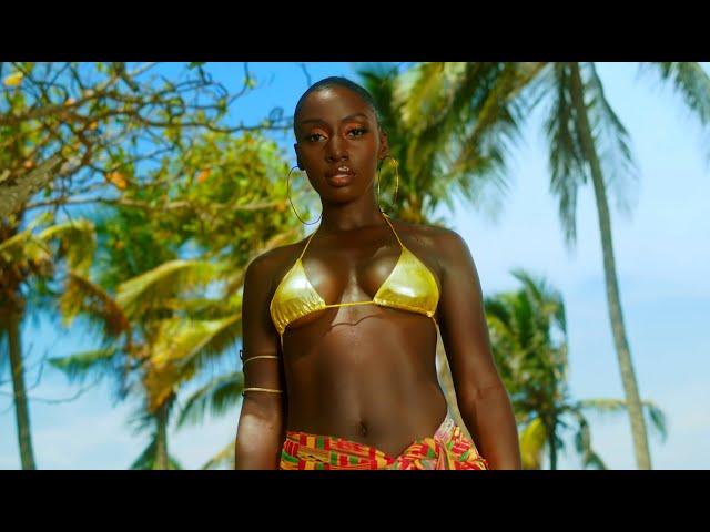 Sarkodie - Coachella ft. Kwesi Arthur (Official Video)