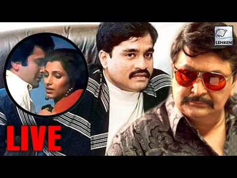 Rishi Kapoor's Coffee With Dawood & His Affair With Dimple