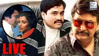 Repeat youtube video Rishi Kapoor's Coffee With Dawood & His Affair With Dimple