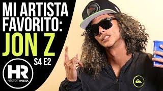 Mi Artista Favorito: Jon Z La Parodia (S4 E2) thumbnail