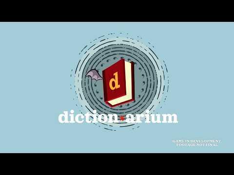 Introducing Dictionarium