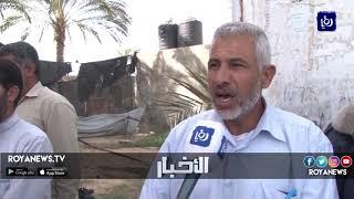 غضب يعم قطاع غزة عقب استشهاد 3 أطفال بقصف للاحتلال - (29-10-2018)