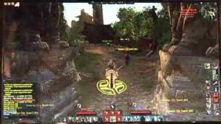 age of conan rise of the godslayer gameplay