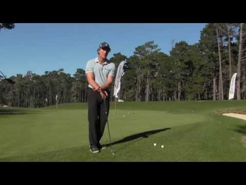 Golf Chipping Lesson: Advanced Players