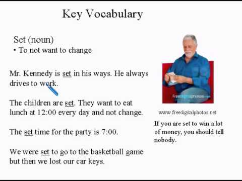 Intermediate Learning English Lesson 2 - Mental Power - Vocabulary and Pronunciation