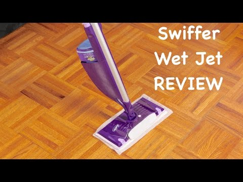 Swiffer Users Beware Bona Mopping Up The Competition