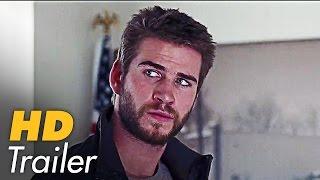 CUT BANK Trailer [2015] Liam Hemsworth