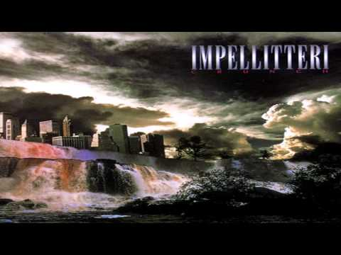 Impellitteri - CD Crunch - Full