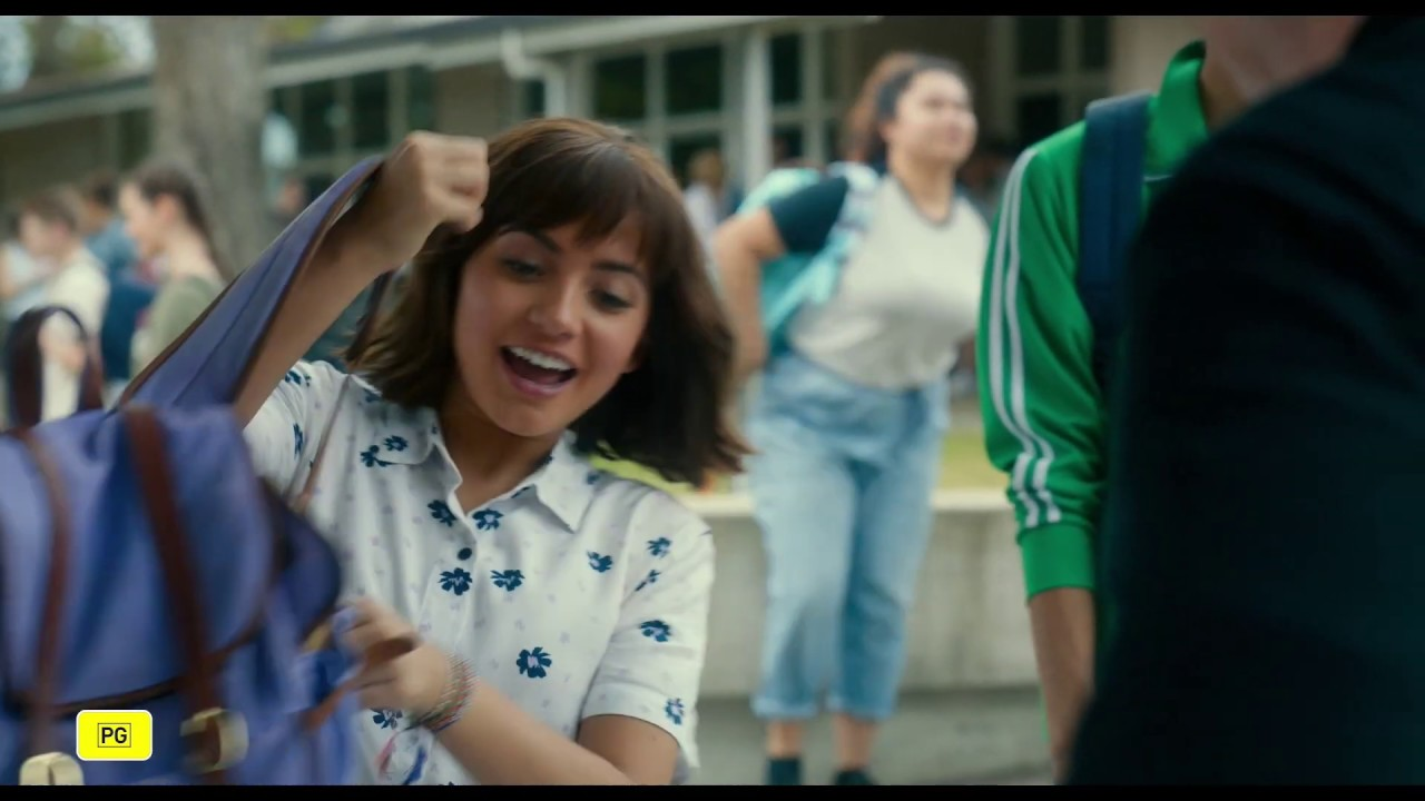 """Download Dora & The Lost City of Gold   """"Security Check"""" Clip   Paramount Pictures Australia"""