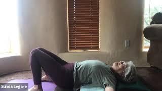 Gentle Yoga with Marla September 10, 2020