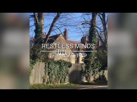 Ward Thomas - Restless Minds: The Road Trip Vlog - Day 2 Mp3
