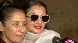 Video Manisha Koirala Host Screening Of Dear Maya For Industry Friends - HD download MP3, 3GP, MP4, WEBM, AVI, FLV Agustus 2018