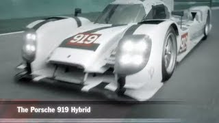 Porsche RS Spyder At Le Mans 24 Hours Videos