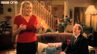 Repeat youtube video Cathy's Incredible Breasts  - Mrs Brown's Boys - Series 3 Episode 2 - BBC One