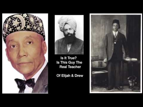 Who or What Was Behind Fard Muhammad & Black Empowerment