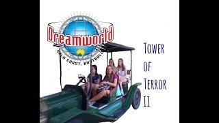 DreamWorld Vlog