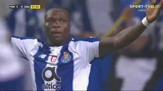 TL: FC Porto-Desportivo Chaves, 1-1 (resumo)