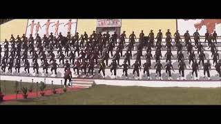 ASSAM REGIMENT SONG-BADLURAM KI BADAN
