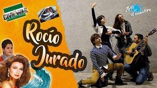 """Rocío Jurado Por El Sumidero - Programa 16 """"Arte Por El Sumidero"""""""