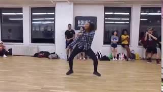 Give Me Your Love @sigalamusic | Jillian Roberts Choreography @jillyjillzzz @homnyc