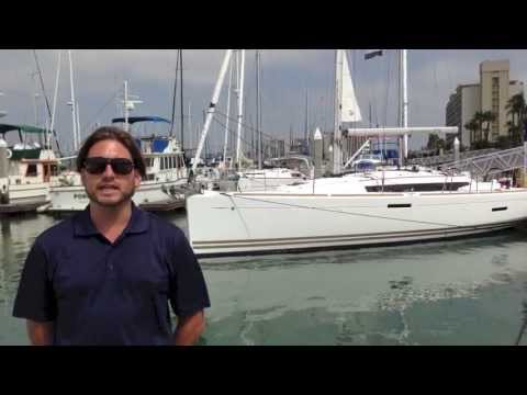 Buying a Yacht, Sailboat or Moror Yacht with a Offshore Delivery By: Ian Van Tuyl