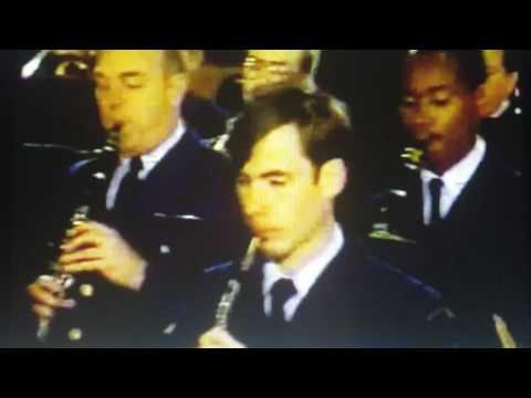 Sleigh Ride ~ Coast Guard Band