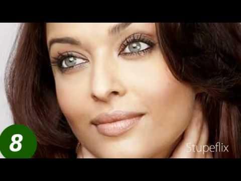 Aishwarya Rai Bachchan - The Most Beautiful Woman In The World
