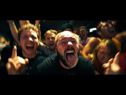 Attila  Rage Fest 2018