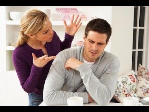 Как женщины разрушают мужчин, не уважение, не принятие, критика и пренебрежение, предательство!!!