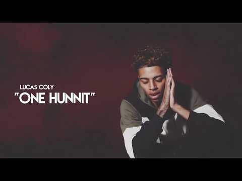 Lucas Coly - One Hunnit (Official Music Video) Shot by @gioespino