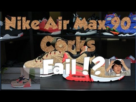 sale retailer 8d291 b57ce What's the Problem With the Nike Air Max 90