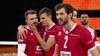 Cucine Lube Civitanova vs Trentino Volley - FINALS - Full Match