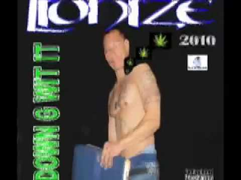 LIONIZE buy CD