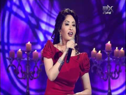 Mbc1 Arab Idol يا سيدي مسي علينا لطيفة في عرب ايدول Ts Youtube