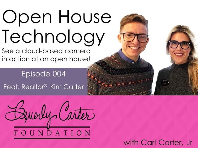 Episode 004: Open House Technology