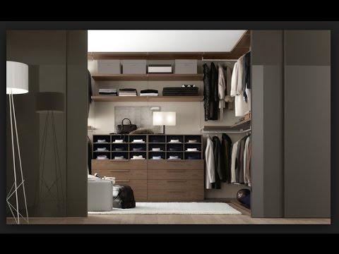 vestidores con puertas correderas armarios vestidores decoracin e ideas youtube