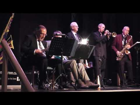 THE NEW SOCIETY JAZZ BAND The Best Things In Life Are Free