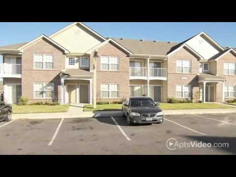 Southwind Lakes Apartments In Memphis Tn Youtube