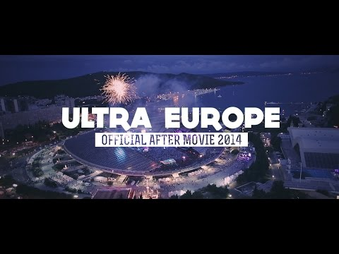 RELIVE ULTRA EUROPE 2014  Aftermovie