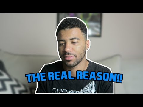 THE REASON WHY I MOVED ON SO FAST!!! PT.2...