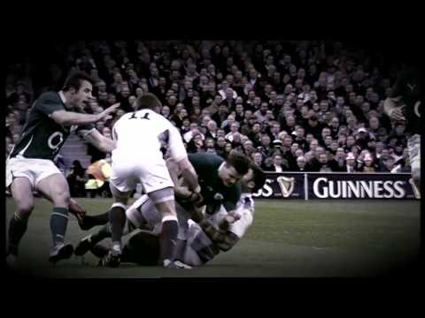 Ireland v USA Eagles (Rugby World Cup September 11th 2011)
