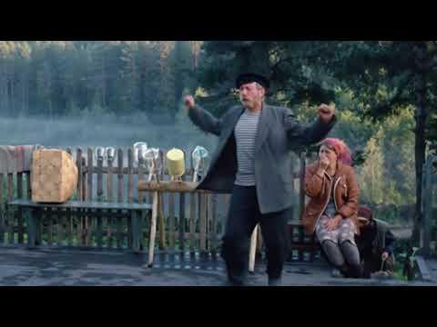 ЗА ГРАНИЦЕЙ МОЖНО ЖИТЬ... авт. и исп. песни Виктор Давидзон