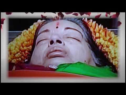 CM Jayalalitha voice
