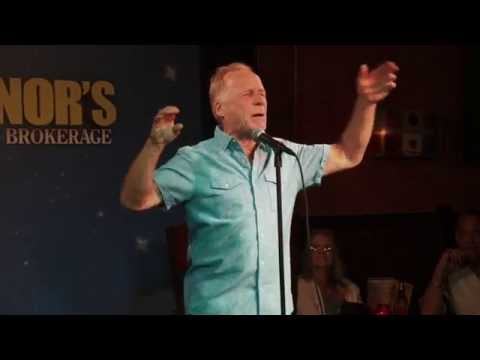 Jackie Martling Live at the Brokerage