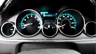 2013 Buick Enclave Part 1