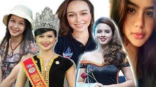 Top 5 Sumandak Sabah Paling Cantik
