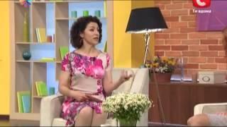 Лариса Ренар  Как сделать мужа миллионером - Все буде добре - Выпуск 202 - 18.06.2013