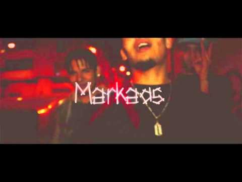 Yung Sarria Ft SwaggGlock & ALoGuiry - Markaos