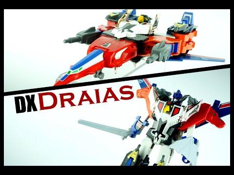 DX Draias