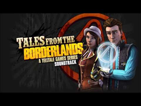 Tales From The Borderlands Episode 3 Soundtrack - Pieces Of The People We Love (Credits)
